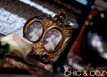 Chic & Cozy: London since 1879