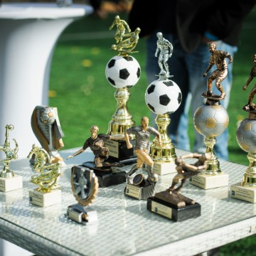 Football Tournament Champions League Bulgartabac