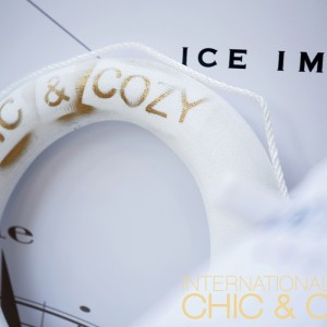 Chic & Cozy: So Ice, So Nice