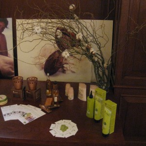 Yves Rocher Media Presentation