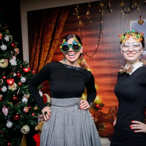 Christmas Corporate Party BGBS