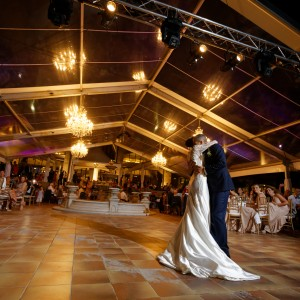 The Tango Wedding