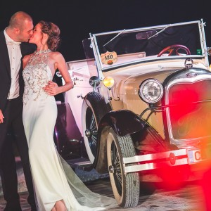 The Great Gatsby Wedding